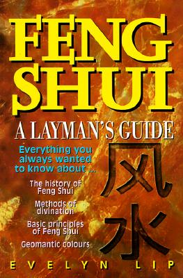 Image for Feng Shui: A Layman's Guide to Chinese Geomancy