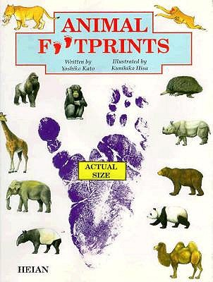 Image for Animal Foot Prints