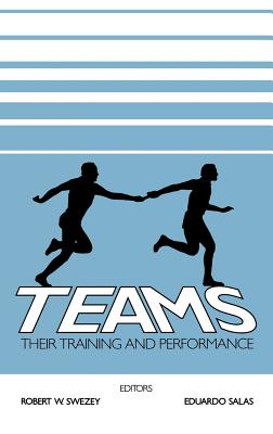 Image for Teams: Their Training and Performance