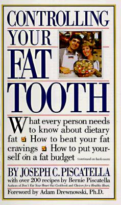 Image for Controlling Your Fat Tooth