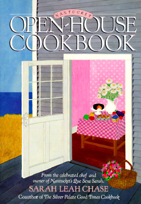 Image for Nantucket Open-House Cookbook