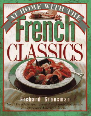 Image for At Home with the French Classics