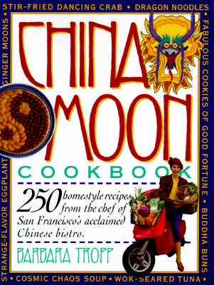 Image for China Moon Cookbook
