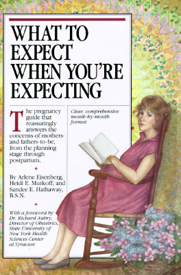 Image for What to Expect When You're Expecting (Revised Edition)