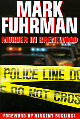 Image for Murder in Brentwood