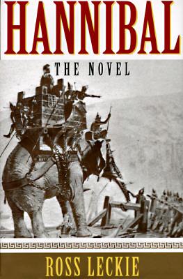Image for Hannibal : The Novel