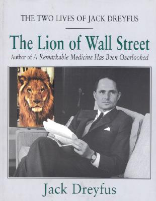 Image for The Lion of Wall Street