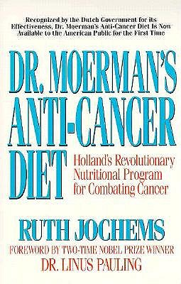 Image for Dr. Moerman's Anti-Cancer