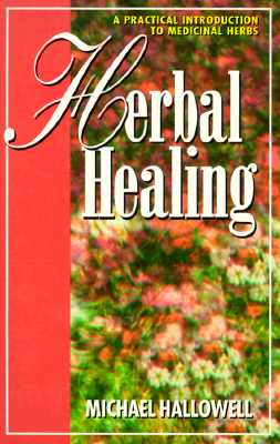 Image for Herbal Healing