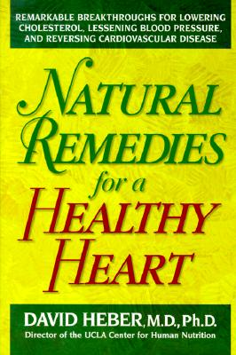 Image for Natural Remedies for a Healthy Heart