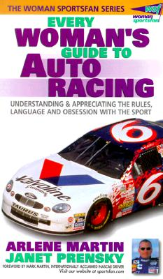 Image for Every Womans Guide to Auto Racing