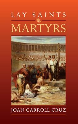 Image for Lay Saints: Martyrs