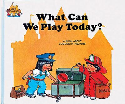 Image for WHAT WE CAN PLAY TODAY?