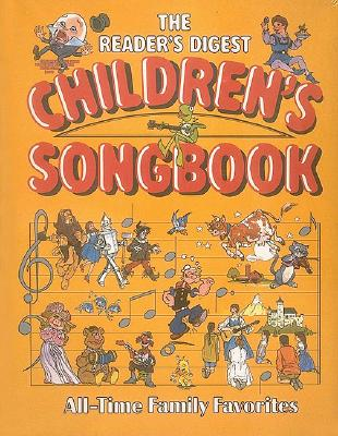 Image for The Reader's Digest Children's Songbook