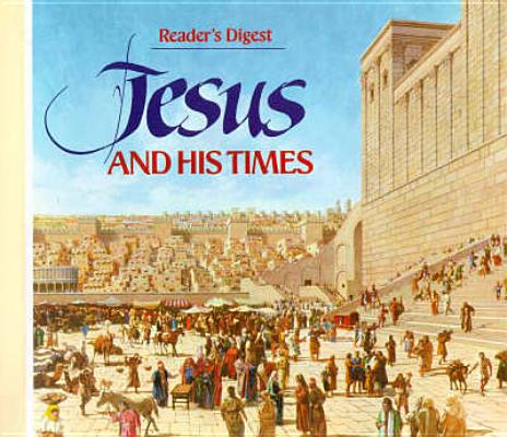 Image for Jesus and His Times (Reader's Digest Books)