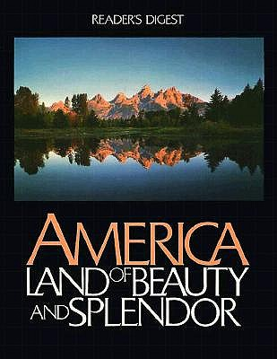 Image for America: Land of Beauty and Splendor