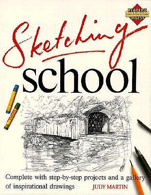 Image for Sketching School (learn As You Go)