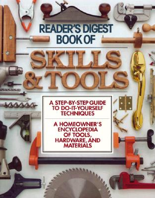 Image for The Book of Skills and Tools (Family Handyman)
