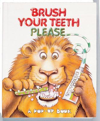 Image for Brush Your Teeth Please (Pop-Up)