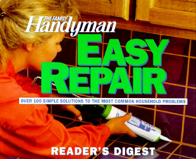 Image for The Family Handyman: Easy Repair