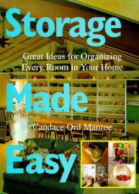 Image for Storage Made Easy