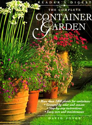 Image for The Complete Container Garden
