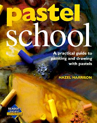 Image for Pastel school (Learn as You Go)