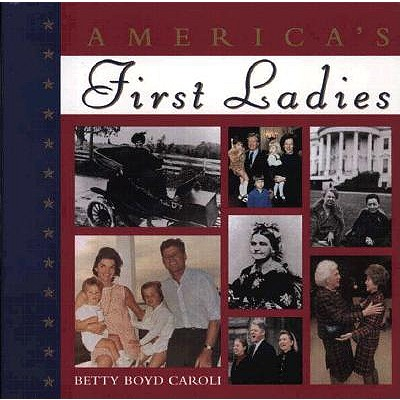 Image for America's First Ladies