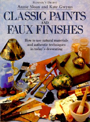 Image for CLASSIC PAINTS & FAUX FINISHES