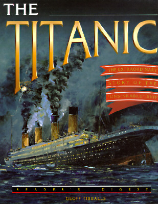 Image for The Titanic