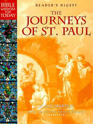 Image for The Journeys of St. Paul (Reader's Digest, Bible Wisdom for Today)