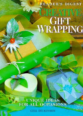 Image for CREATIVE GIFT WRAPPING