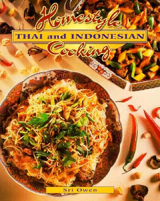 Image for HOMESTYLE THA & INDONESIAN COOKING
