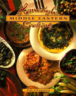 Image for Homestyle Middle Eastern Cooking (Home Cooking (Crossing Press))