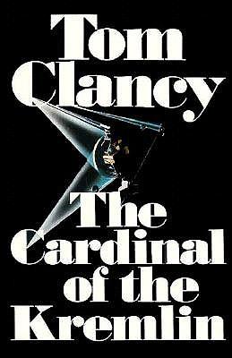 Cardinal of the Kremlin, Tom Clancy