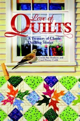 Image for LOVE OF QUILTS