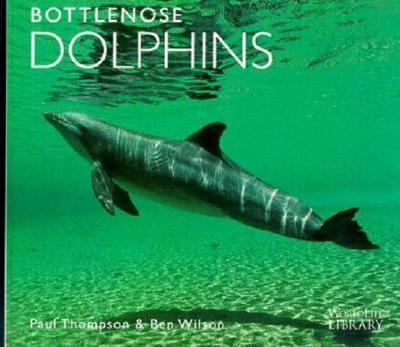 Image for Bottlenose Dolphins (Worldlife Library)