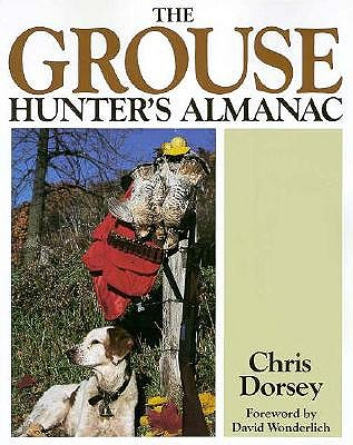 Image for The Grouse Hunter's Almanac