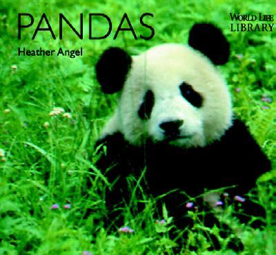 Pandas, Angel, Heather
