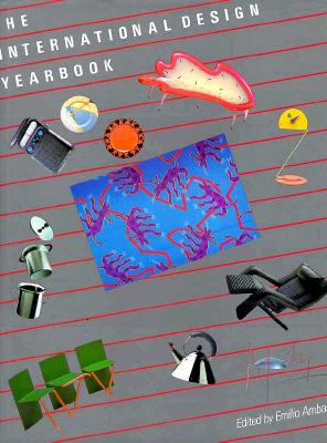 Image for INTERNATIONAL DESIGN YEARBOOK 2