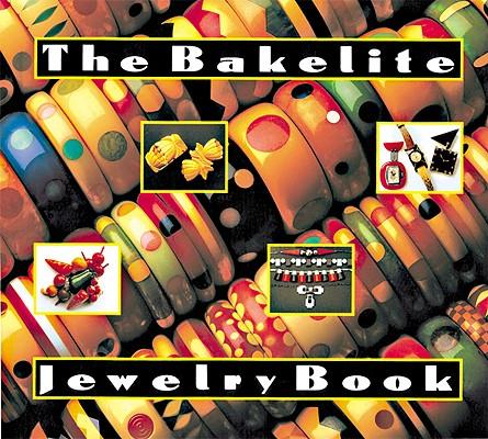 Bakelite Jewelry Book, CORINNE DAVIDOV