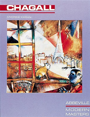 Image for Marc Chagall (Modern Masters Series)