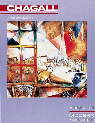 Marc Chagall (Modern Masters Series), Kagan, Andrew