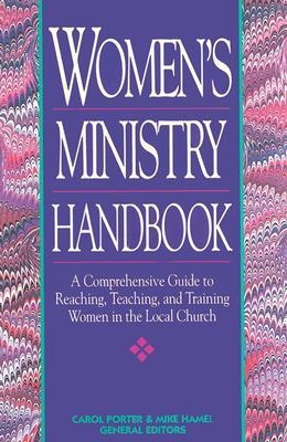 Image for Women's Ministry Handbook