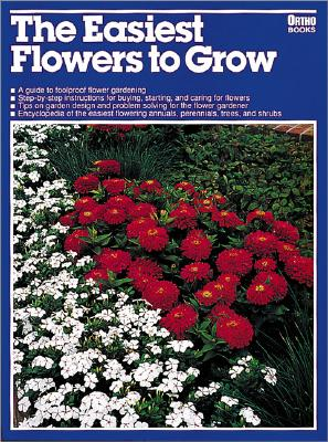 Image for EASIEST FLOWERS TO GROW