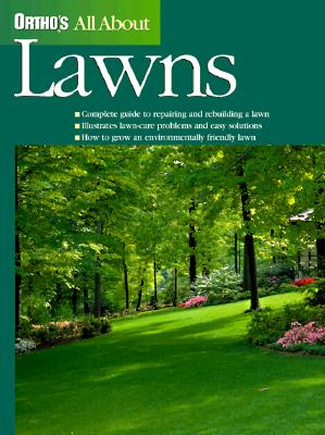 Image for All About Lawns