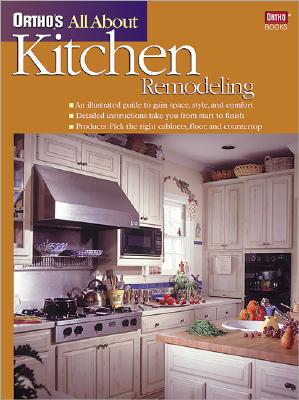 Image for ORTHO'S ALL ABOUT KITCHEN REMODELING
