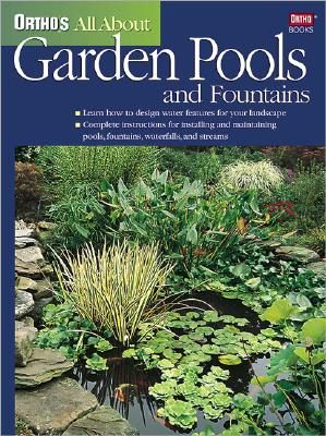 Image for ALL ABOUT GARDEN POOLS AND FOUNTAINS