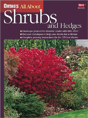 Image for ALL ABOUT SHRUBS AND HEDGES