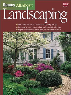 Image for Ortho's All About Landscaping